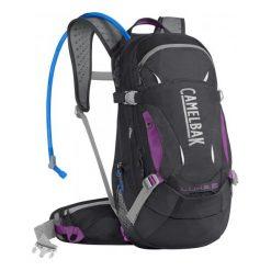 Plecaki damskie: Camelbak Plecak Damski Luxe Lr 14 Charcoal/Light Purple