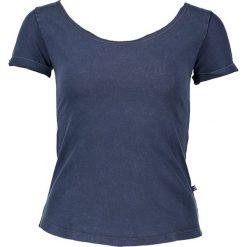 """T-shirty damskie: Koszulka """"Gloria"""" w kolorze granatowym"""