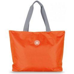 Suitsuit Torba Plażowa Caretta Popsicle Orange. Pomarańczowe torby plażowe marki Suitsuit. Za 119,00 zł.