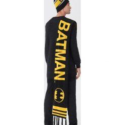 Szalik Batman - Czarny. Czarne szaliki męskie marki House, z motywem z bajki. Za 59,99 zł.