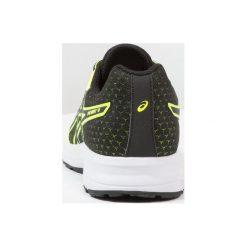 ASICS PATRIOT Obuwie do biegania treningowe safety yellow/black/white. Białe buty do biegania damskie Asics, z materiału. Za 209,00 zł.