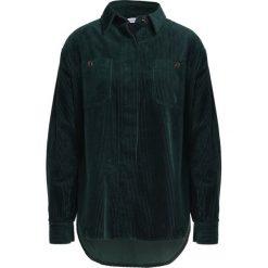 Koszule wiązane damskie: CLOSED LEONA Koszula hamptons green