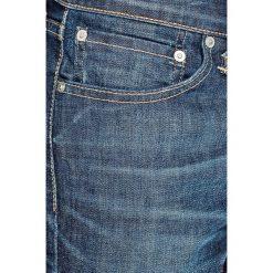 Levi's - Jeansy 511 Radio Slim Fit. Brązowe jeansy męskie relaxed fit Levi's®, z bawełny. W wyprzedaży za 269,90 zł.