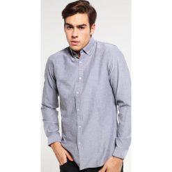 Koszule męskie na spinki: Shine Original Koszula grey