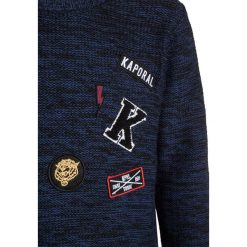 Swetry dziewczęce: Kaporal NITRO Sweter deep blue
