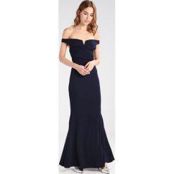Sukienki hiszpanki: WAL G. Sukienka z dżerseju navy