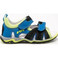 Bartek - Sandały 32.50.50.0. Szare sandały chłopięce Bartek, z gumy. W wyprzedaży za 179,90 zł.