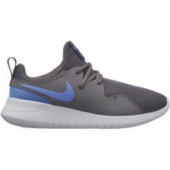 Nike Buty Do Biegania Tessen Gs Running Shoe Gunsmoke Royal Pulse-White 36. Białe buciki niemowlęce chłopięce Nike. Za 265,00 zł.