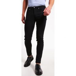Won Hundred SHADY Jeansy Slim Fit stay black. Czarne jeansy męskie Won Hundred. Za 569,00 zł.