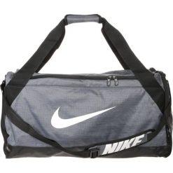 Torby podróżne: Nike Performance BRASILIA Torba sportowa flint grey/black/white
