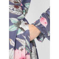 Długie sukienki: Isla Ibiza Bonita DRESS Długa sukienka blue