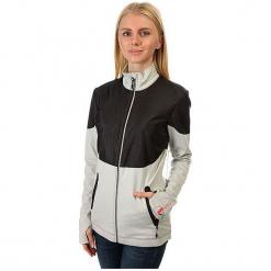 Roxy Kurtka Priscah J Jacket Heritage Heather M. Brązowe kurtki damskie do fitnessu marki Roxy, m, z materiału. W wyprzedaży za 269,00 zł.