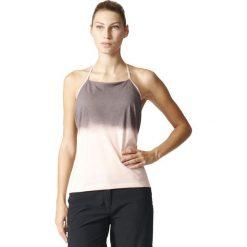 Adidas Koszulka Terrex Felsblock Top różowy r. 40 (B47183). Topy sportowe damskie Adidas. Za 157,38 zł.