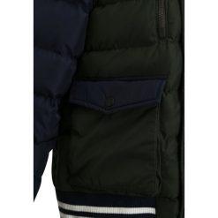 CMP BOY ZIP HOOD  Kurtka zimowa loden. Brązowe kurtki dziewczęce sportowe marki CMP, na zimę, z materiału. W wyprzedaży za 169,50 zł.