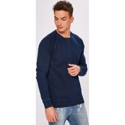 Bluzy męskie: DC – Bluza