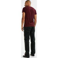 Chinosy męskie: Soulland GRECO Spodnie materiałowe dark green