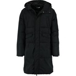Płaszcze przejściowe męskie: YOURTURN Płaszcz zimowy black