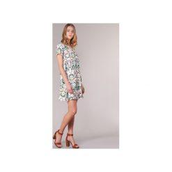 Sukienki hiszpanki: Sukienki krótkie Compania Fantastica  EPINETA