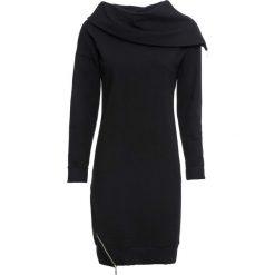 Sukienki: Sukienka bonprix czarna