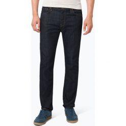 Lee - Jeansy męskie – Rider, niebieski. Niebieskie jeansy męskie marki Lee. Za 319,95 zł.