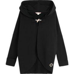 Bluzy rozpinane damskie: Bluza Oshi Black