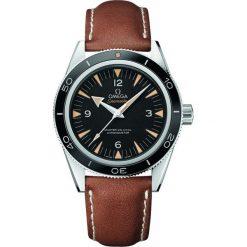ZEGAREK OMEGA SEAMASTER 300 OMEGA MASTER CO-AXIAL 233.32.41.21.01.002. Czarne zegarki męskie OMEGA, ceramiczne. Za 22300,00 zł.
