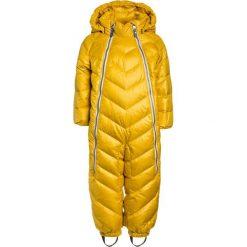 Odzież dziecięca: Reima BABY OVERALL UNETUS Kombinezon zimowy yellow