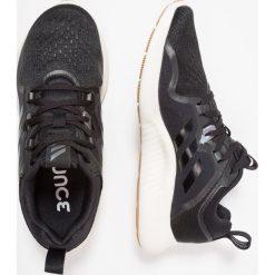 Adidas Performance EDGEBOUNCE Obuwie do biegania treningowe core black/night metallic. Brązowe buty do biegania damskie marki adidas Performance, z gumy. Za 399,00 zł.