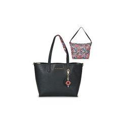 Shopper bag damskie: Torby shopper Versace Jeans  VRBBSA
