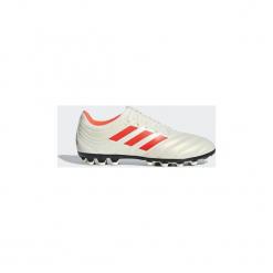 Buty do piłki nożnej adidas  Buty Copa 19.3 AG. Białe halówki męskie Adidas, do piłki nożnej. Za 279,00 zł.