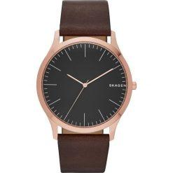 Skagen - Zegarek SKW6330. Czarne zegarki męskie marki Fossil, szklane. W wyprzedaży za 359,90 zł.