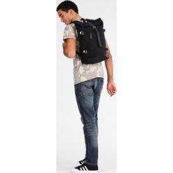 Enter HIKER ROLL TOP BACKPACK Plecak black. Czarne plecaki damskie Enter. Za 509,00 zł.