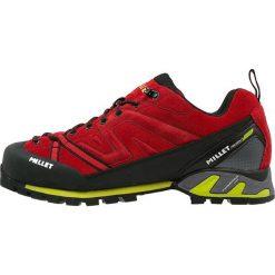 Millet TRIDENT GUIDE Buty wspinaczkowe red/acid green. Białe buty trekkingowe męskie marki Nike Performance, z materiału, na golfa. Za 679,00 zł.