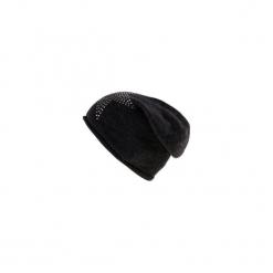 Czapka damska. Czarne czapki damskie TXM. Za 12,99 zł.