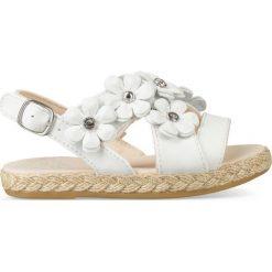 Sandały dziewczęce: Sandały na płaskim obcasie Allairey