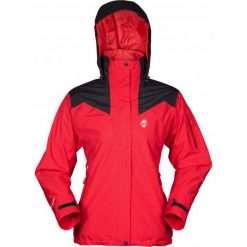 High Point Victoria 2.0 Lady Jacket Red S. Niebieskie kurtki sportowe damskie marki High Point, l. Za 959,00 zł.