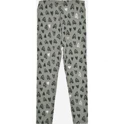Spodnie dziewczęce: Blukids – Legginsy dziecięce 134-164 cm