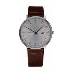 Zegarki męskie: Tommy Hilfiger 1791463 - Zobacz także Książki, muzyka, multimedia, zabawki, zegarki i wiele więcej
