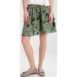 Spódniczki trapezowe: Scotch & Soda Spódnica trapezowa green