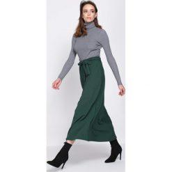 Spódniczki: Zielona Spódnica Concord