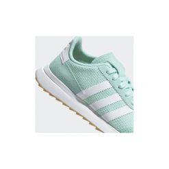 Trampki  adidas  Buty FLB_Runner. Niebieskie trampki damskie adidas superstar Adidas. Za 379,00 zł.