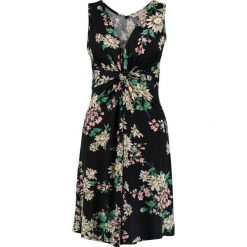 Sukienki: Anna Field Sukienka z dżerseju black/rose