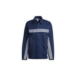 Kurtki lekkie adidas  Kurtka Schlepp. Niebieskie kurtki męskie Adidas, m. Za 399,00 zł.