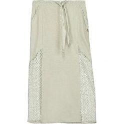 Spódniczki: Isla Ibiza Bonita Długa spódnica mint