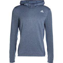 Bejsbolówki męskie: adidas Performance ASTRO HOOD Bluza z kapturem nobind