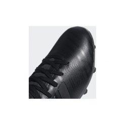Trampki Dziecko  adidas  Buty Nemeziz 17.3 FG. Czarne trampki chłopięce marki Adidas, z materiału. Za 269,00 zł.