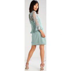 Sukienki hiszpanki: Little Mistress Petite Sukienka koktajlowa mint