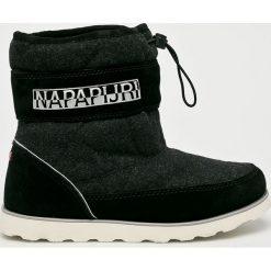 Buty zimowe damskie: Napapijri - Śniegowce