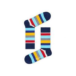 Skarpetki męskie: Skarpetki Happy Socks STR01-6006