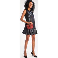 Sukienki hiszpanki: BCBGMAXAZRIA Sukienka letnia black